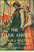 The Dark Angel by Mika Waltari