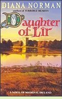 Daughter of Lir by Diana Norman