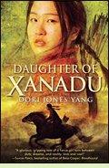 Daughter of Xanadu by Dori Jones Yang