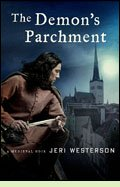 The Demon's Parchment by Jeri Westerson