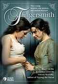 Fingersmith DVD cover