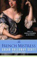 The French Mistress by Susan Holloway Scott