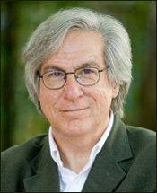 Author Gerald Kolpan