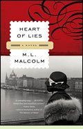 Heart of Lies by M.L. Malcolm