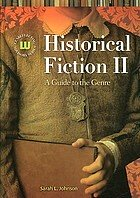 Historical Fiction II by Sarah L. Johnson