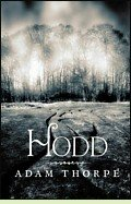 Hodd by Adam Thorpe