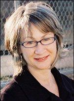 author June Hutton