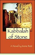 Kabbalah of Stone by Irene Reti