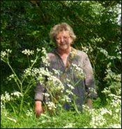 Author Linda Proud