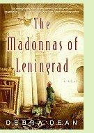 Madonnas of Leningrad, book cover