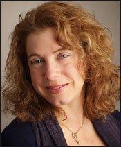 Author Mary Sharratt
