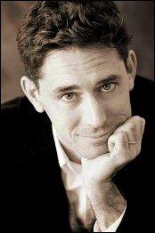Author Michael Byers