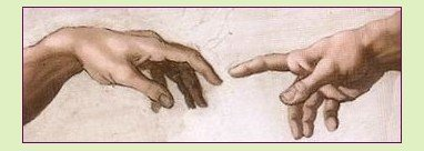 Michelangelo, Sistine Chapel, Creation