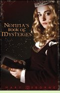 Nonna's Book of Mysteries by Mary Osborne