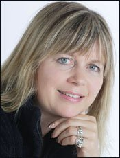 Author Paula Brackston