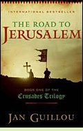 The Road to Jerusalem by Jan Guillou