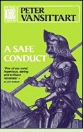 A Safe Conduct by Peter Vansittart