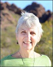 author Susan Krueger