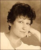 author Susanne Alleyn
