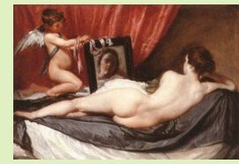 Diego Velázquez, Venus